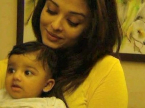 Aishwarya Rai Bachchan And Beti B's Leaked Photo Is Real? - Bollywood News