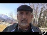 No Tav, Perino racconta il ferimento di Luca Abbà - VideoDoc. Leader No Tav parla dopo incidente: non ci facevano avvicinare