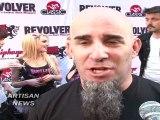 Metallica, Slayer, Anthrax, Megadeth Ready For Big Four Tour