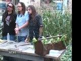 Korn Joins Roadrunner For Korn 3 - Remember Who You Are