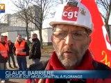 ArcelorMittal : les salariés sceptiques après les propositions de Sarkozy