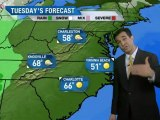East Central Forecast - 02/27/2012