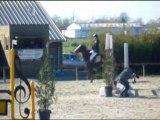 Madenn & moi - Concours St Nicolas de Redon - 26/02/2012