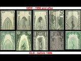 Suite de dollar  5 10 20 50 100 $ - pliage et tours du world trade center - 1996 - PsyOps: New Series US Dollar Bills Tell 9/11 Plan
