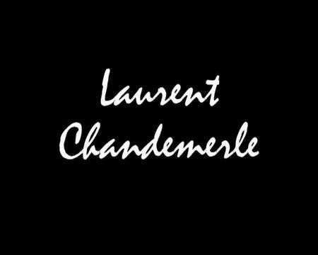 Laurent chandemerle - teaser