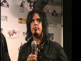NIKKI SIXX GIVES AN UPDATE ON UPCOMING MOTLEY CRUE MOVIE THE DIRT