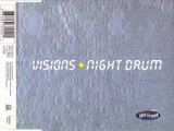 VISIONS - Night drum (VISIONS raw mix)