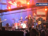 Lady Antebellum performs at Jimmy Kimmel Live