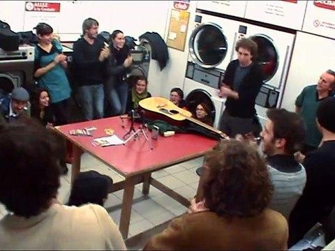 Polyphonie Générale - @ Lavomatic Tour (Saison 5 - 2011-12-07)
