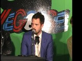THE KILLERS DISCUSS THEIR GROWTH AS SONGWRITERS ON SAMS TOWN