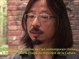 Huang Rui, pionnier de l'art contemporain chinois