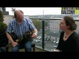 JOHN REID - IRISH JIGS (BalconyTV)