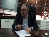 Şanlıurfa Belediye başkanı Dr. Ahmet Eşref Fakıbab 2012 Değerlendirme 1