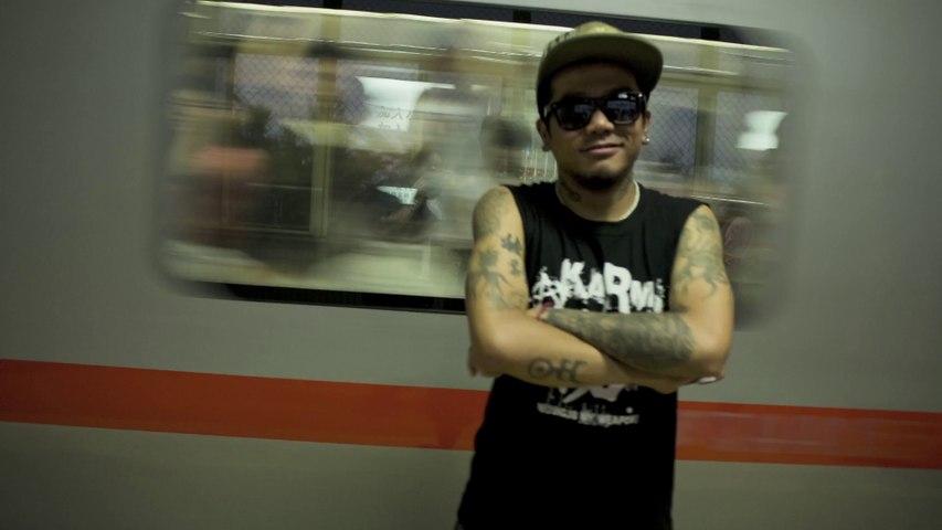 Pékin Underground (le documentaire)