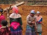 Au pays des H'mong fleuris - Voyage au Vietnam, Trekking au Vietnam, Voyage de photo au Vietnam, circuit de photo au Vietnam, voyage Vietnam