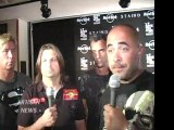 STAIND BECOMES AMBASSADOR OF ROCK TO SAVE MUSIC