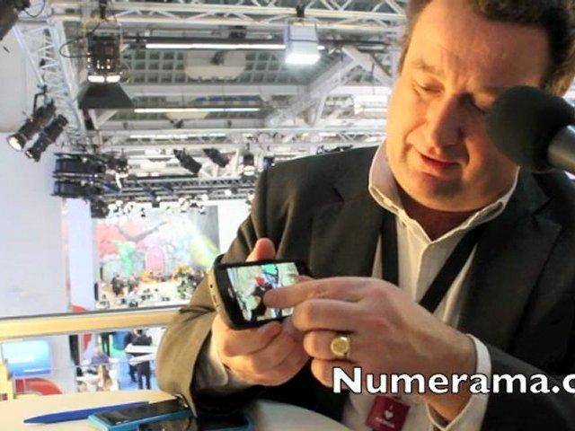 [MWC]Xavier des Horts fait le point sur les annonces de Nokia