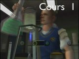 Ch'ti Gamer - [3] - Canis canem edit (Bully) - PS2