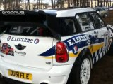 Rallye de la Fougere 2012