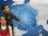 La météo de Natsumi, mathias