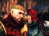 """The Witcher 2 : Assassins of Kings - Bande-annonce """"Kingslayer"""""""