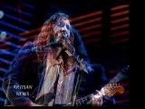 Red Hot Chili Peppers Lose Guitarist John Frusciante