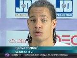 Football : Toulouse 2-0 Sochaux