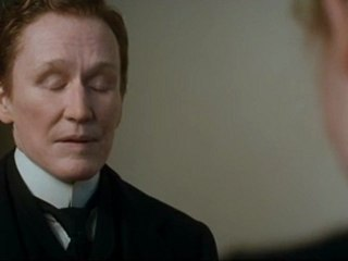 ALBERT NOBBS Clip: Walk Out With Me