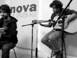 Stuck In The Sound live @ NOVA