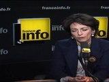 """Le PS  demande """"l'arrêt des coups médiatiques"""" sur Edith Bouvier"""