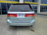 Used 2004 Honda Odyssey Irving TX - by EveryCarListed.com
