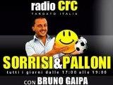 Soccermagazine, Raimondo Castaldo a Radio Crc - 28/02/12
