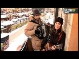DRAGANA (BalconyTV)