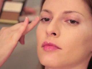 Tutorial de maquiagem com Vanessa Rozan