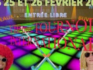 VIIème Tournoi International de Nancy