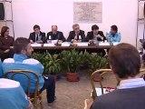 Società sportiva Lazio calcio a 5 Final Eight coppa Italia Tgsport Retesole