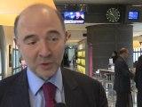 Pourquoi François Hollande se rend-il à Londres aujourd'hui? Les réponses de Pierre Moscovici