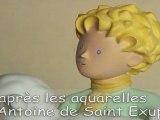 La Boutique du Petit Prince présente : Figurine Le Petit Prince Résine de collection