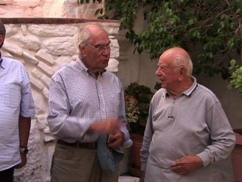 LA VOCATION CHRETIENNE - entretien avec le Prof. Christos Yannaras
