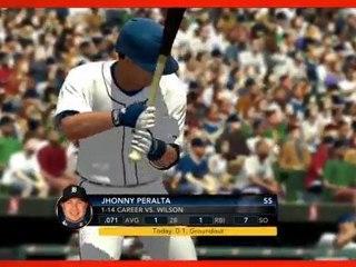 Gameplay Trailer de Major League Baseball 2K12