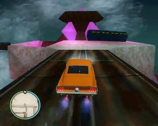 GTA Grand Carma Gameplay 07