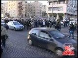 Napoli - No al degrado, si al rispetto delle regole (29.02.12)