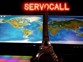 SerWorker : Agence de voyages