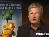 Intervista a Gore Verbinski regista del film d'animazione Rango
