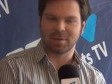 Thomas Sommer sur Jeunes Talents TV - Interview du mercredi 29 février 2012