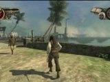 On passe le temps sur Pirate des Caraïbes Jusqu'au bout du monde (Xbox 360)