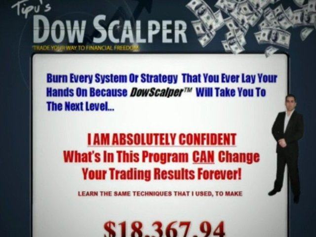 Day Trading | Futures Trading System