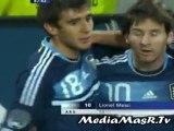 أهداف سويسرا 1-3 الأرجنتين - تعليق حاتم بطيشة - MediMasr.Tv