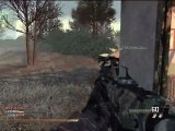 CoD Modern Warfare 2 - ZSoft en mode FRAG