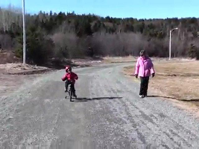 Bike riding hi def  .